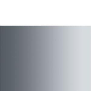 Crédence OPERA Smeg 90cm inox KIT1A1-9