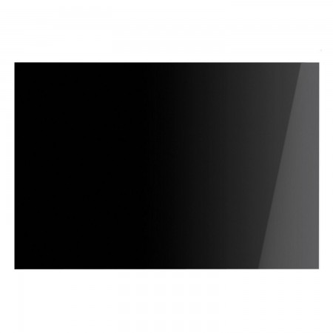 Crédence Smeg 110cm verre crème SPG110P