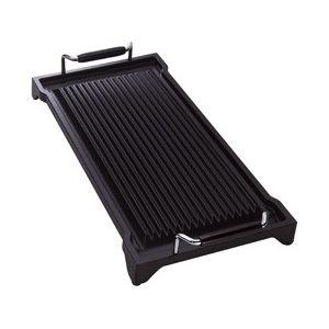 Plancha grille viande SMEG GC120
