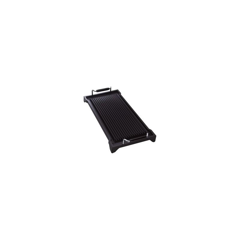Plaque grille viande SMEG GC120