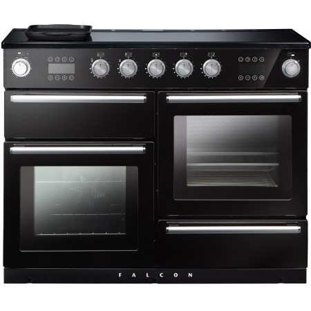 Piano de cuisson Falcon NEXUS STEAM 110 cm induction