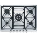 Piano de cuisson SMEG 120 cm gaz