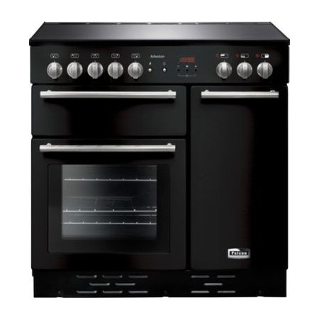 FALCON ARLESTON 90CM INDUCTION NOIR