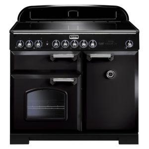 Piano de cuisson Falcon CLASSIC induction 90 cm noir